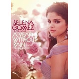 Selena Gomez A Year Without Rain Deluxe [dvd  Cd Lacrado]